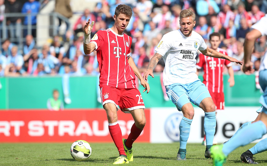 Chemnitz Bayern Live