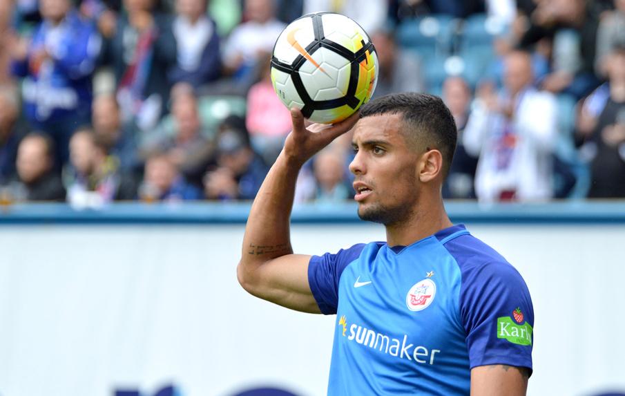 Hansa vor Ostduell: Guten Lauf gegen Erfurt ausbauen ...