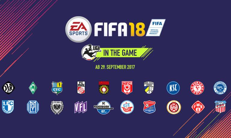 Fifa 18 Alle Spielerwerte