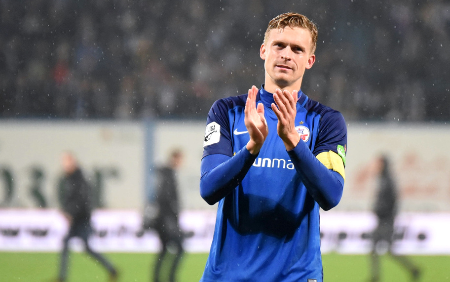 Bericht: Oliver Hüsing im Fokus des Hamburger SV | liga3 ...