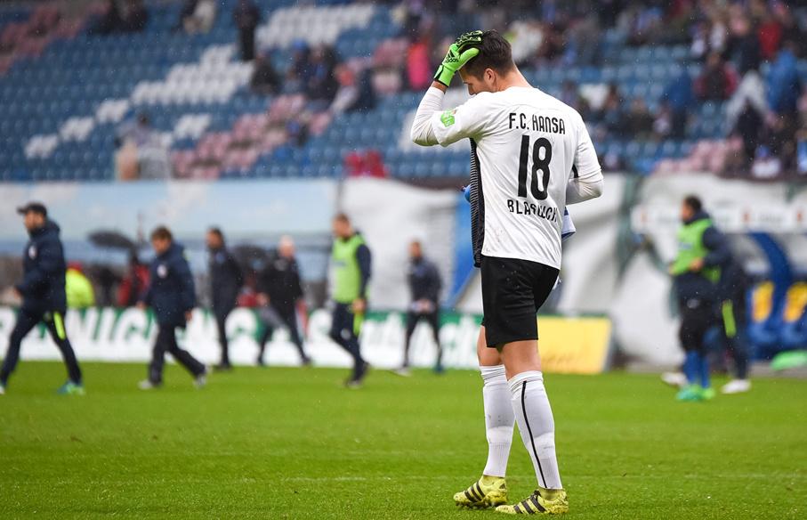 """Dotchev nach 0:3-Niederlage: """"Es ist alles schief gelaufen ..."""