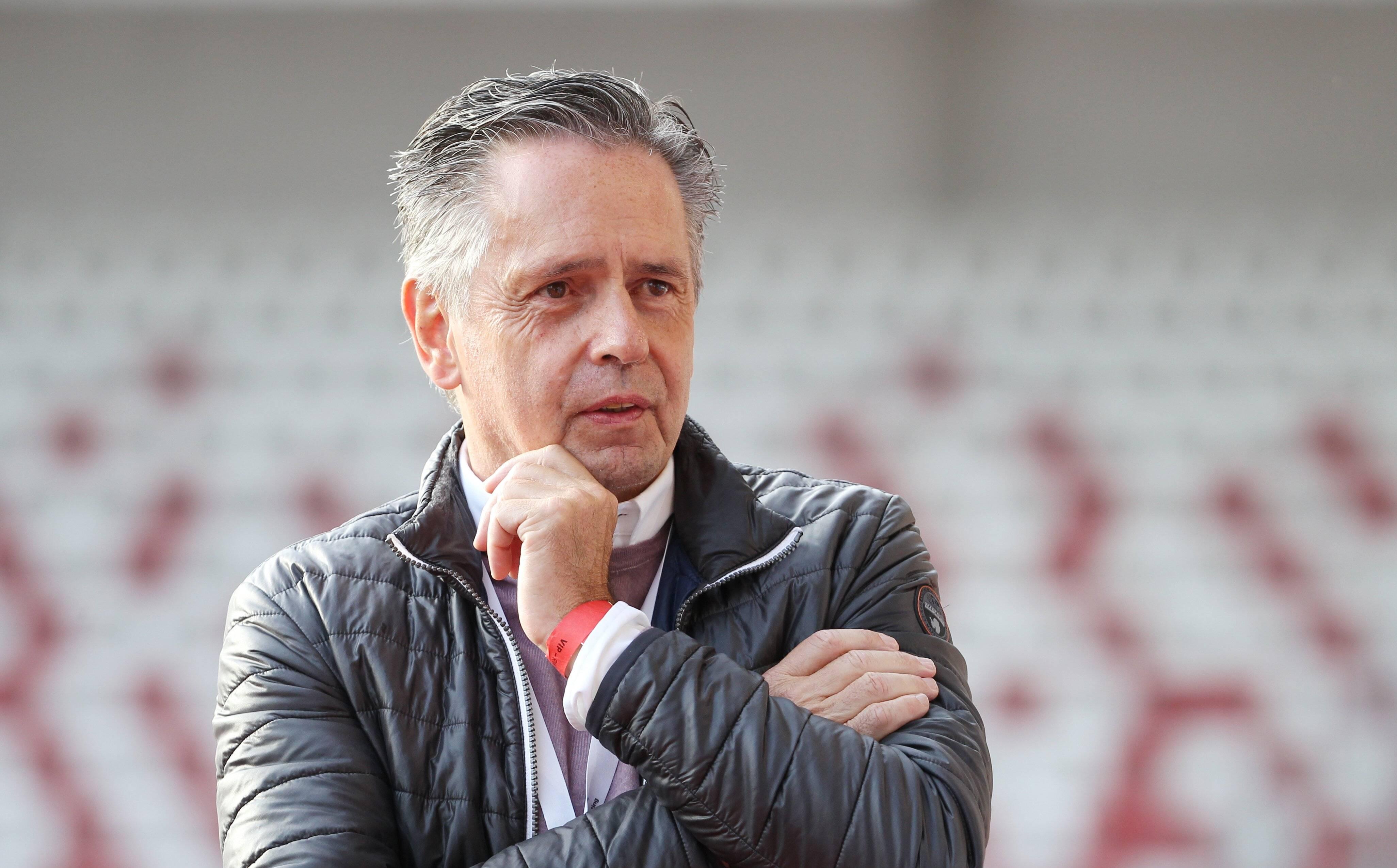 Rolf Rombach