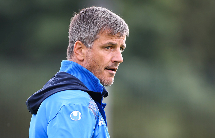 Magdeburg testet 17-jährigen Torhüter | liga3-online.de