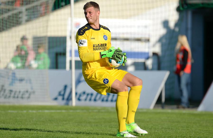 Expertentipp zum 31. Spieltag mit Benjamin Uphoff | liga3 ...