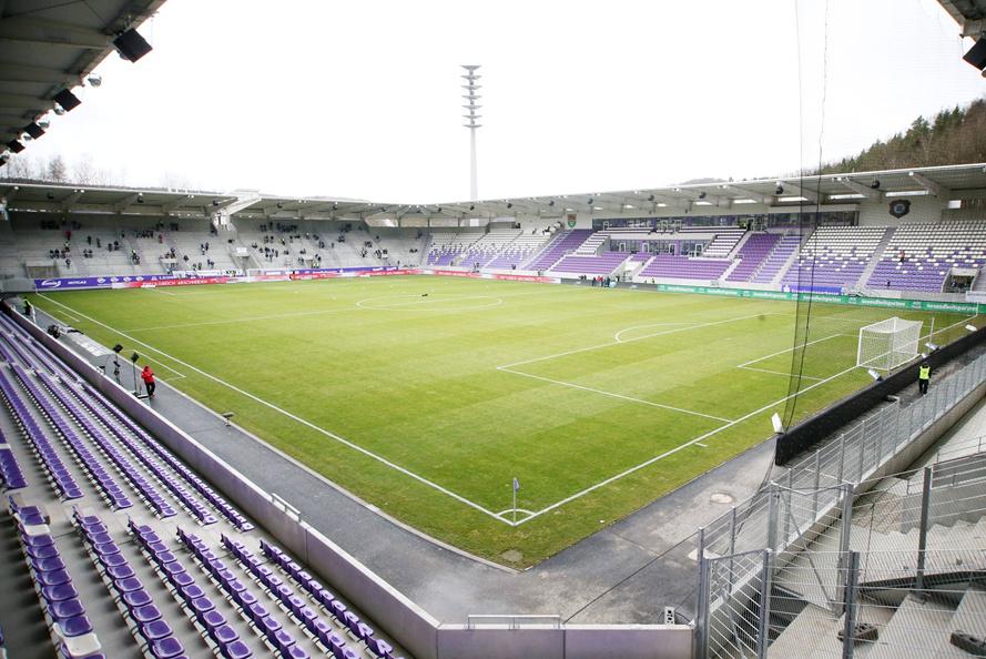 Aue will Aufstockung der 2. Bundesliga auf 19 Vereine ...