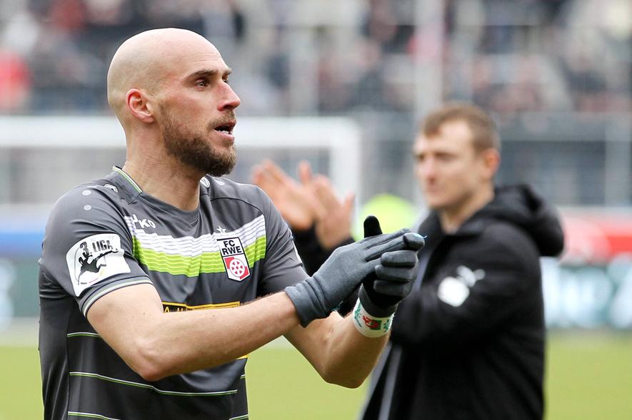 Expertentipp zum 38. Spieltag mit Daniel Brückner | liga3 ...