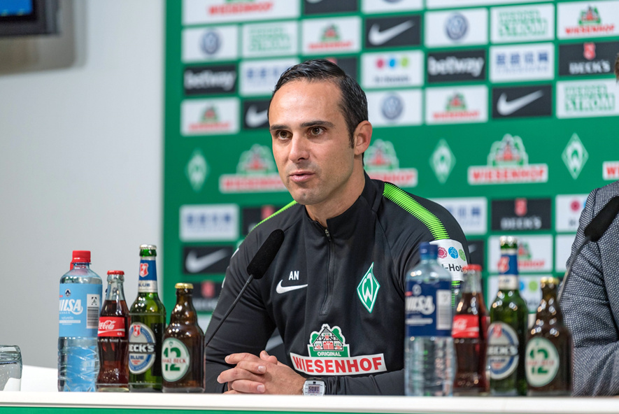 BTSV spricht mit sieben Trainern – Nouri wird es nicht ...