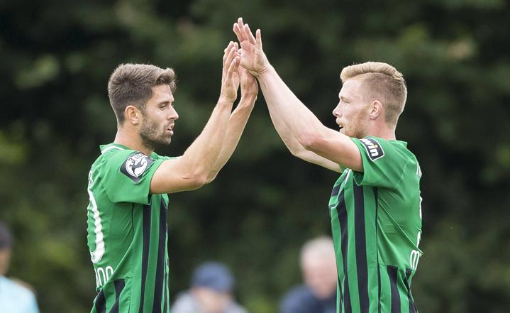 Landespokal: Münster siegt souverän mit 7:0   liga3-online.de