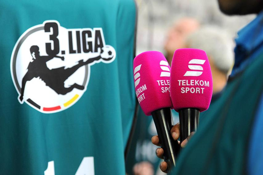 Die 3 Liga Bei Der Telekom Fragen Und Antworten Liga3 Onlinede