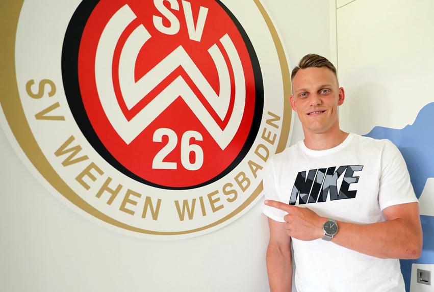 René Guder entscheidet sich für Wehen Wiesbaden | liga3 ...
