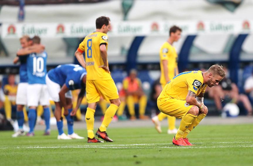 Vier Gründe für den Fehlstart von Eintracht Braunschweig ...