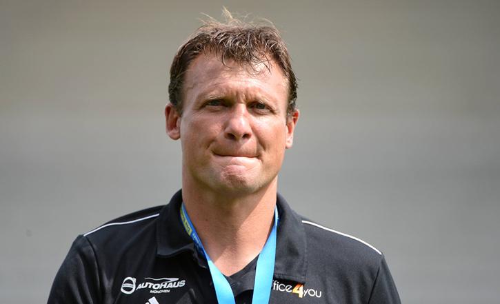SpVgg Unterhaching verliert Testspiel gegen Sechstligisten ...