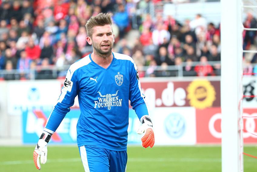 Landespokal: Koczor gerät mit RWE-Fans verbal aneinander ...
