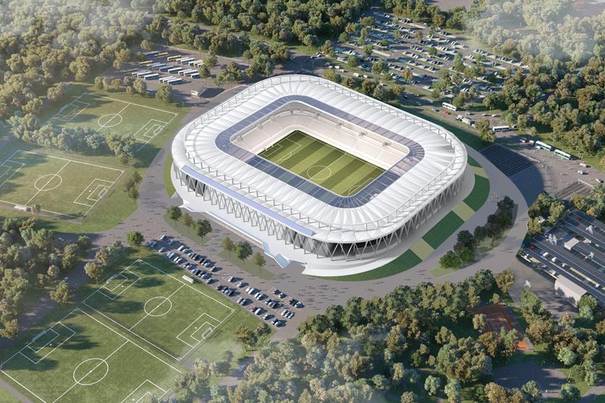 Karlsruher Sc Neues Stadion