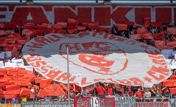 Landespokalfinale Sachsen Anhalt