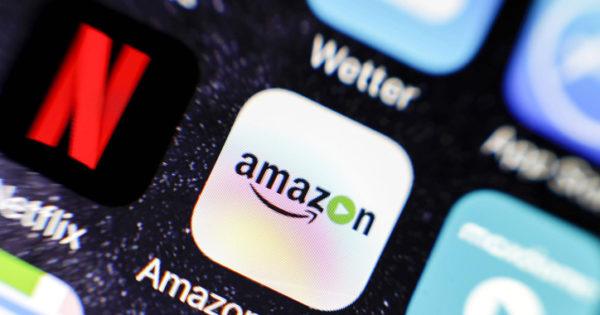 Relegation Amazon Prime
