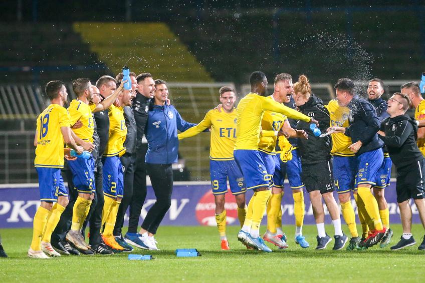 Regionalliga Aufstiegsspiele