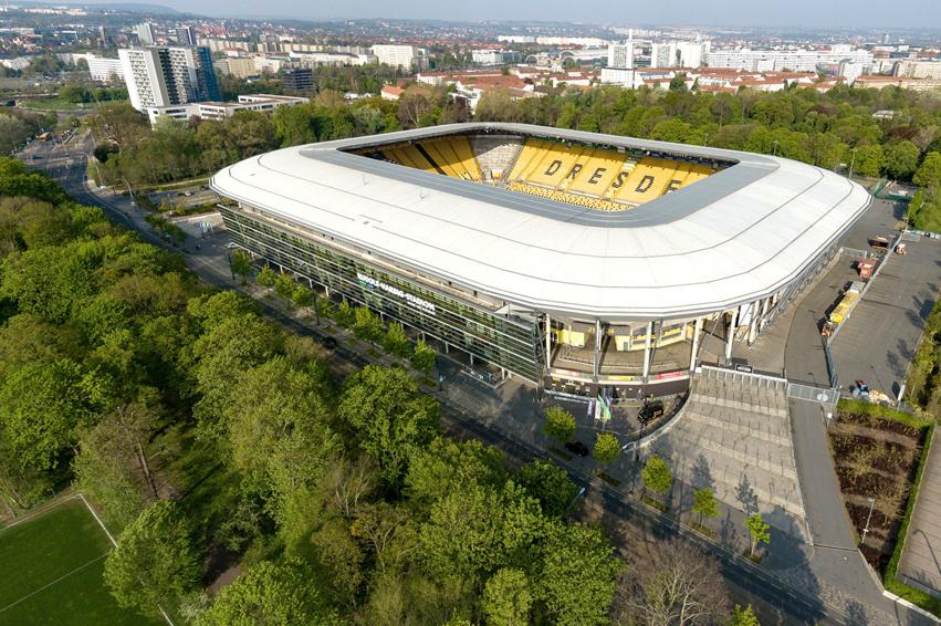Dynamo Dresden Online