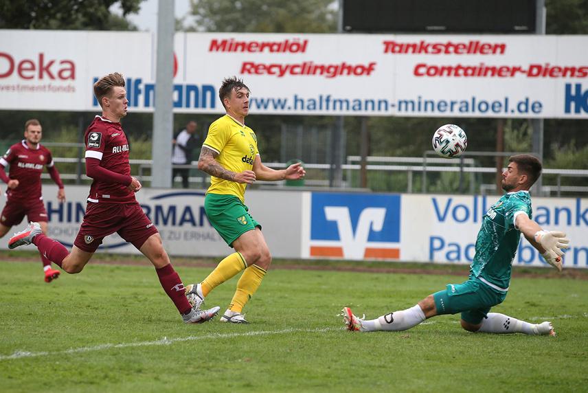 Dynamo Dresden Testspiele