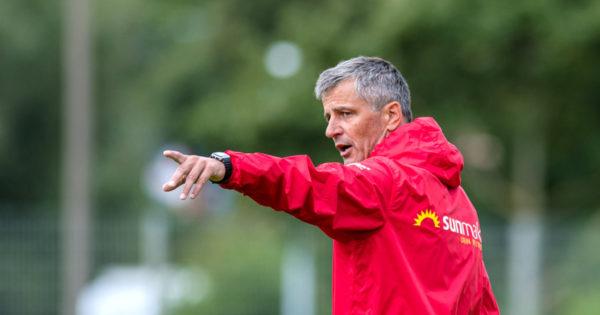 Tinte trocken: Hansa Rostock verlängert mit Härtel bis 2022