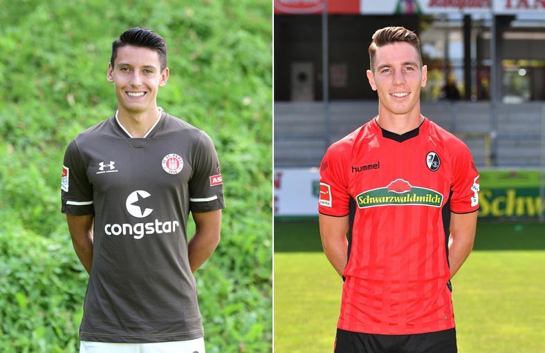 Transfer Ticker 3.Liga