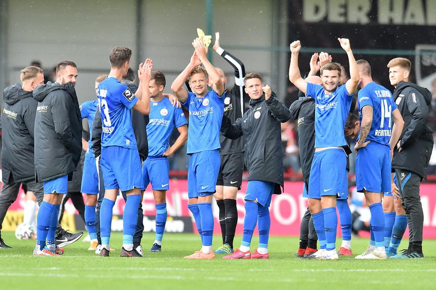 Köln Gegen Meppen