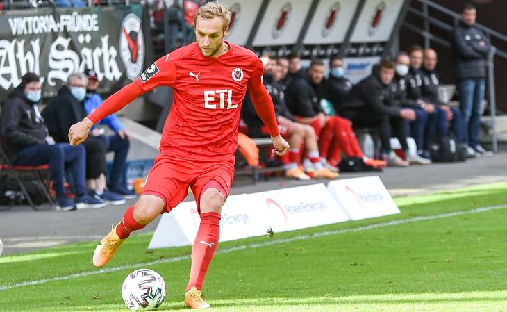 Meppen Gegen Viktoria Köln