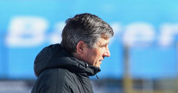 Nach Nullnummer bei 1860 München: Härtel lobt sein Team