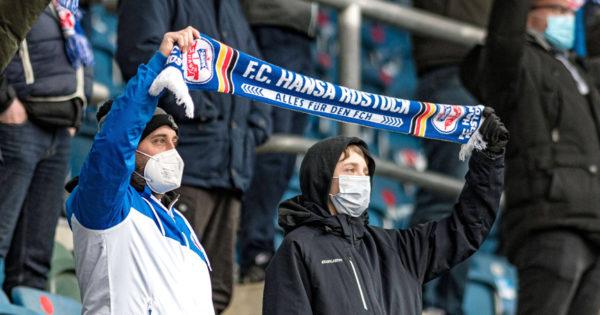 Hansa Rostock Spielplan 2021
