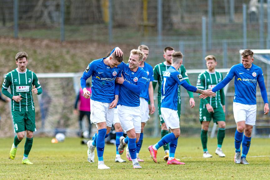 Fc Hansa Rostock News