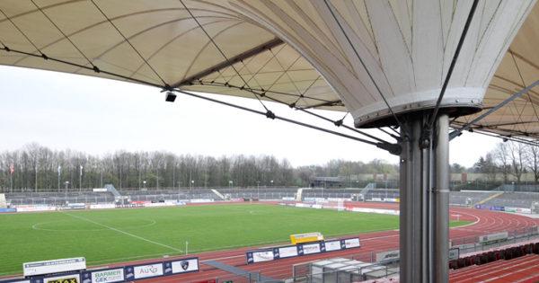 Regionalliga Nord Aufstiegsrunde