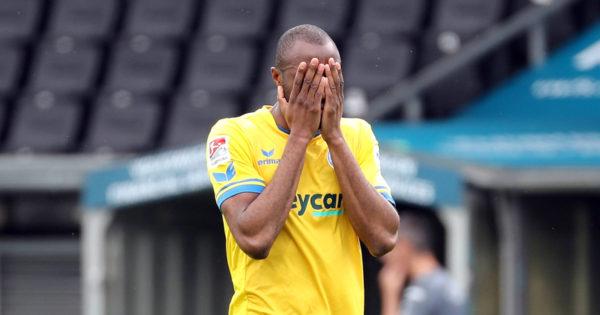 Relegation 2. Liga