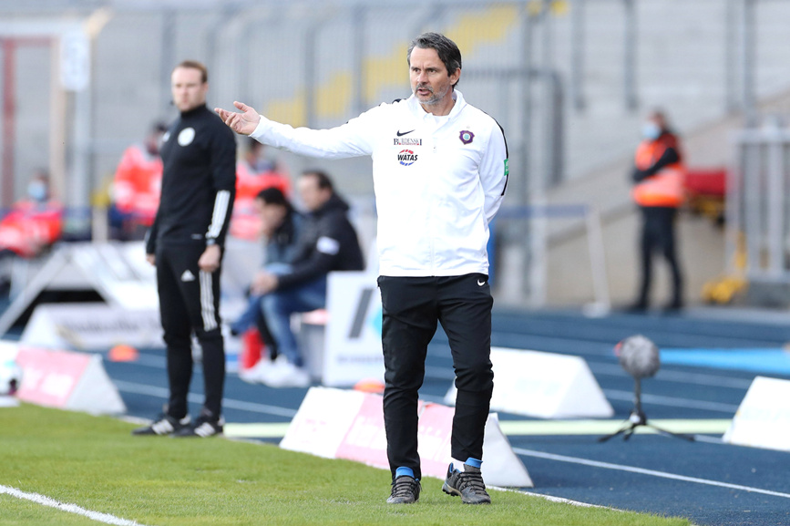 Eintracht Braunschweig Tabelle
